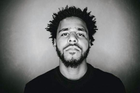 J. Cole at MGM Grand Garden Arena