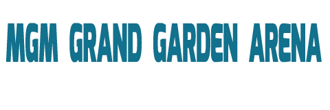MGM Grand Garden Arena | Las Vegas, Nevada | Latest Events And Tickets