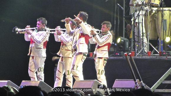 Banda MS at MGM Grand Garden Arena
